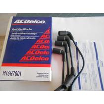 Cables Bujias Spark Original Acdelco