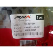 Cables De Bujias Toyota Stralet 1.3 L Ppa