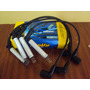 Cable De Bujía Chevrolet Astra 4cil M2.0 8v (05-06) 7mm