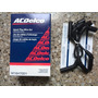 Juego Cables Bujia Spark Original Acdelco