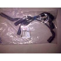 Cables De Bujias Spark Originales Gm