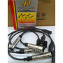 Cables Para Bujías Vw Gol 1.8 (ngk)