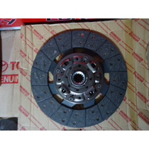 Kit Cluth Toyota Dyna Turbo Original Nuevo