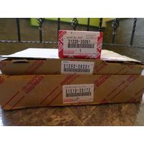 Kit De Croche De Toyota Meru Y Hilux 2.7 Clutc Embrague