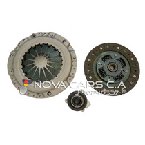 Nuevo Kit Clutch Croche Embrague Disco Chevrolet Optra 1.8