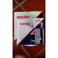 Kit De Clucht Canter 649-659 (plato,disco Y Collarin)