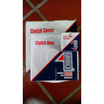 Kit De Clucht Canter 649-659 (plato,disco Y Collarin)