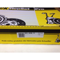 Kit Embrague Fiat Idea,strada Adventure, Palio 1.8