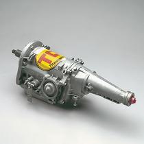 Caja C-4 Para Motor 200 Zephir