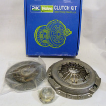 Kit De Clutch (embrague) Daewoo Lanos Racer Cielo Valeo