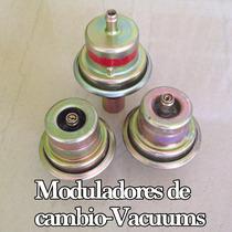 Modulador O Vacum Americano De C6, C4 Y Th350
