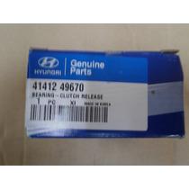 Collarin De Clutch Hyundai H1 2006-2007 (y)