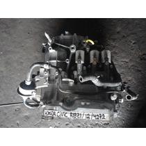 Caja Automatica Para Honda Civic R18z1 Año 2010-2012