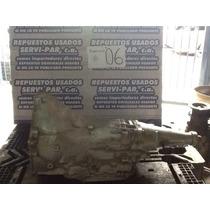 Caja Automatica Semi Reconstruida Ford C-6