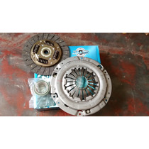 Kit Clutch Embrague Croche Aveo 1.6 Disco Prensa Collarin