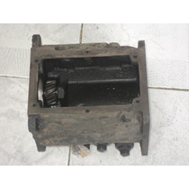 Carcaza Caja Jeep Cj5 3 Velocidades