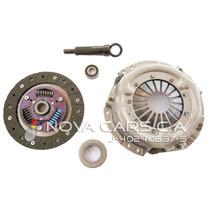 Kit Clutch Embrague Toyota Starlet 1.3 92 - 97 Daikin Nuevo