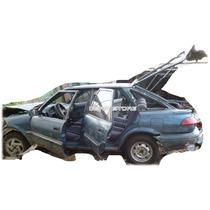 Eje De Caja Sincronica Mickey Mouse De Toyota Corolla - Sky