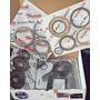 Repuesto Banner Kit Y Master Kit Para Caja Automática