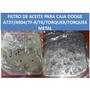 Filtro Para Caja Dodge Tf-6/a904 Tf-8/a727 (metal)