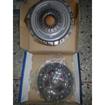 Kit Embrague Disco Y Plato Ford Fiesta 1.6