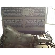Caja Automatica Semi Reconstruida Chevrolet 350 Y 231