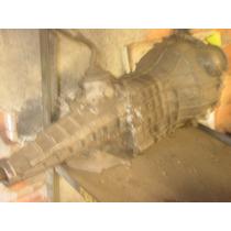 Caja Sincronica Luv 4 Velocidades Motor 2.3 4x2