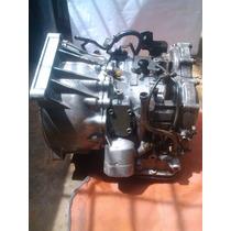 Respuestos Caja Automatica Chevrolet Swit 1.6