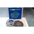 Kit Embrague Mazda Bt50 4x4 B2600 2008 - 2014