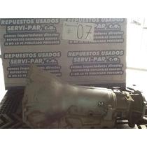 Caja Automatica Semi Reconstruida Turbo 700 4x4- 13 Pines