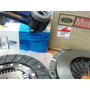 Kit De Embrague Croche Ford Ecosport /focus2.0 4x2 Original