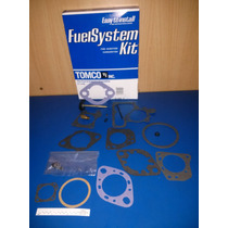 Kit De Reparacion De Carburador Ford 300