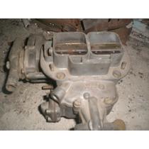Carburador Solex Dos Bocas De Chivera