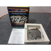 Kit De Carburador Walker Original 10706 D Dodge 318 Redondo