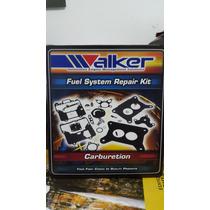 Kit De Carburador Ford 300 Walker 15681a/10604a