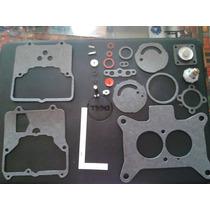 Kit De Carburador Ford 2boca 360-351-302