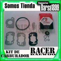 Kit Carburador Daewoo Racer Tbi (marca Tecni-parts)