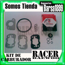 Kit Carburador Daewoo Racer Tbi (marca Tecni-parts)