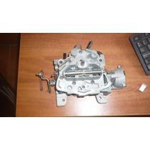 Carburador Dualjet Chevrolet 350 Media Luna 2 Voca