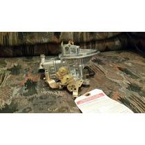 Carburador Holley 2 Bocas Nuevo