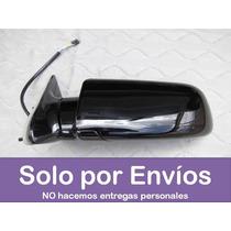Espejo Retrovisor Grand Blazer 92-98 Eléctrico - Izquierdo
