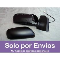 Espejo Retrovisor Derecho Corolla Sensation 2003-08 Copiloto