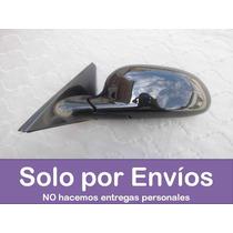 Espejo Retrovisor Honda Civic 92-95 Electrico- Lado Piloto
