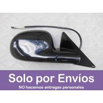 Espejo Retrovisor Blazer 95 Al 97 Eléctrico- Lado Copiloto