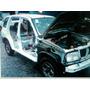 Quarter Derecho Y Vidrio Chevrolet Grand Vitara 2001 / 2007