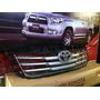 Parrilla Camisa Careta Toyota Hilux 2012-2013 Original Nueva