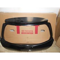 Compuerta Trasera De Yaris 2007 Original Toyota
