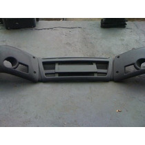 Parachoques Para Iveco Modelo Daily 6012 Nuevo