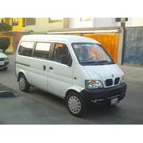 Vidrio Parabrisa Delantero Mini Van Bus Truck Minivan 12-13