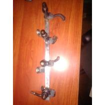 Flauta Con Inyectores De Aveo 2005/2010